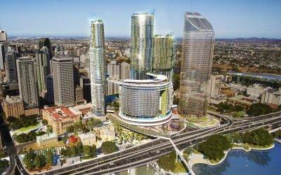 Focus on Brisbane Property Investment