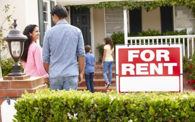 Is rent money dead money?